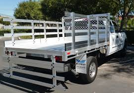 100 Tow Truck Beds Never Corrodes
