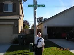 Christmas Tree Lane Ceres Ca Address by Modesto California Mission Blog