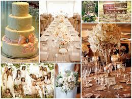 Modern Vintage Wedding Decor Ideas