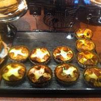 Panera Pumpkin Bagel 2015 by Panera Bread Bakery