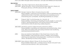 Resume For Police Officer Awesome Sample Example Resumes Law Enforcement
