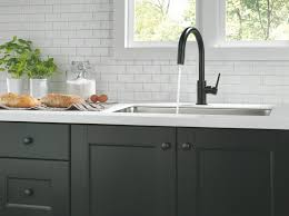 Delta Trinsic Kitchen Faucet by 2017 Faucet Finishes Trends To Fall In Love With Cameron Team