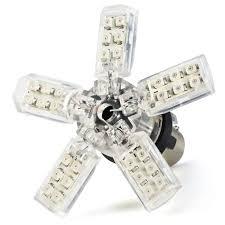 1157 led bulb dual function 30 smd led spider bay15d retrofit