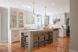 fascinating glass pendant lights for kitchen island fancy in