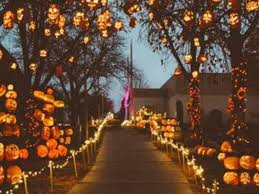 Best Pumpkin Patch Near Roseville Ca by Oct 13 U0027pumpkin Nights U0027 Walkthrough Experience Auburn