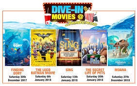100 Jamberoo Camping Shellharbour Visitor Information Centre DiveIn Movies