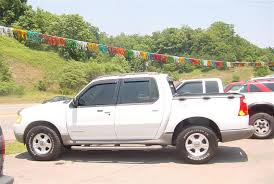 100 Ford Explorer Trucks 2001 Sport Trac Information And Photos ZombieDrive