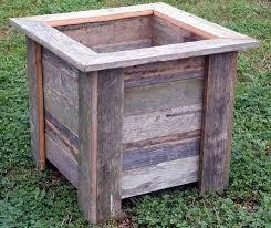 best 25 pallet flower box ideas on pinterest pallet planter box