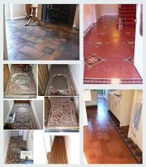 floor tile restoration tile restoration caernarfon