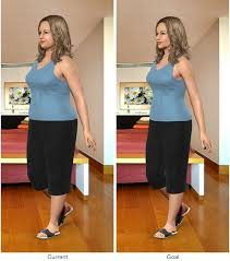 Before And After Yoga Outfit