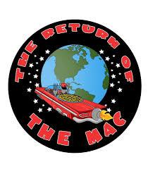 The Return Of The Mac - Richmond Food Trucks - Roaming Hunger