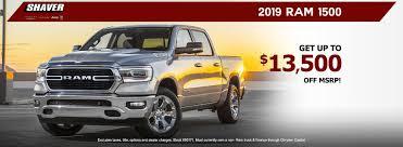 100 Laredo Craigslist Cars And Trucks Shaver CDJR Dodge Chrysler Jeep RAM Dealer In Thousand
