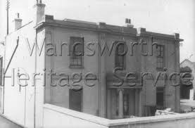 100 Prospect House Point Pleasant 1962 Wandsworth Borough