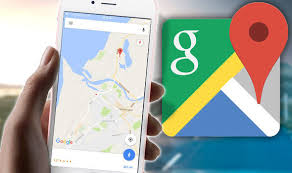 Google Maps How to manually clear cache on iOS to save storage