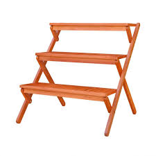 Patio Plant Stands Wheels by Plantands At Home Depothome Depot Indoor Diy Outdoor With