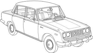 Old Download Page Images Cars Coloring Pages 14 Car