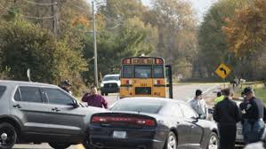 100 Truck And Bus 3 Siblings Struck Killed By Truck At Bus Stop In Indiana Fox News
