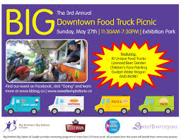 The BIG Downtown Food Truck Picnic - Big Brothers Big Sisters Of Guelph Dtown Disney And Pierogi Ruskie Polish Dumplings With Potatoes Food Truck Thursday Celebrates 1950s Clamore Exposition Park Food Trucks In Everett Testing Dtown For Friday Lunch Crowd Sunday Oct 12ths Pick Raleigh Rodeo The Mobile Truck Court Will Be Big Neighborhood Boost Why Alexandrias Program Only Has 7 Rcipating Are Trucks Good Or Bad The Twin Cities Streetsmn Seattle Today Best Image Kusaboshicom First Annual Bennington Festival Planned September Street City To Bring Over 25 Vancouvers