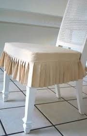Shabby Chic Dining Room Chair Covers by Monogrammed Dining Room Chairs With Slipcovers White Chair Covers