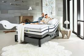Leggett And Platt Adjustable Bed Headboards by Renew Adjustable Bases Sleep On It