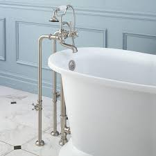 Leaky Bathtub Faucet Handle by Bathtubs Gorgeous Replacing Bathtub Faucets 134 Replacing A