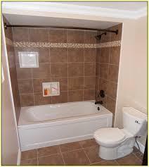 white subway tile bathtub surround best home design ideas bathtub