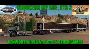 ATS Trucking - YouTube August Flatspec Anderson Trucking Service Ats Episode 1 Youtube Ma V152 Mods American Truck Simulator Ats Tnsiam Flickr Atstrucking Hash Tags Deskgram Career Path Scs Softwares Blog Christmas Intertional Breakbulk Americas Event Guide Atchison Transportation Services Airport Shuttle Group Trucks Pack V11 For Mod Truck Simulator Kenworth T800