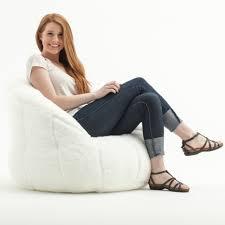 furniture sofa big joe lumin bean bag chair adult bean bag