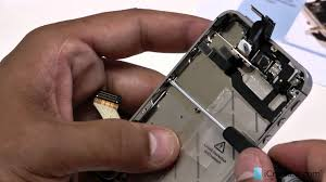 ficial iPhone 4S Screen LCD Replacement Video & Instructions