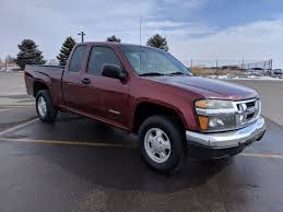 100 Trucks For Sale In Colorado Springs Isuzu Cars For In CO 80950 Autotrader
