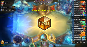 Paladin Hearthstone Deck Lich King by Rank 5 To Legend Elemeta King Hearthstone Decks