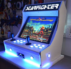 Mini Arcade Cabinet Kit Uk by High Quality Mini Arcade Machines Mame Jamma Hyperspin Video Games