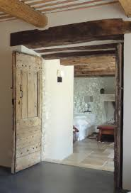 Home Decor Interior Design Rustic Doors