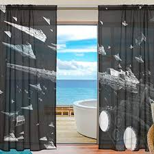 top 10 wars home curtain panels