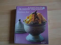livre de cuisine marocaine ma collection de livres