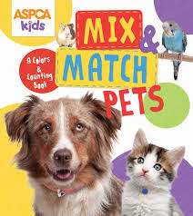 ASPCA Kids: Mix & Match Pets A Colors & Counting Book (Book #1 Of ... Nypd Helps Shelter Dog Find The One For Valentines Day Abc7nycom Martys Dogs No 320filipino Style Spaghetti With Hot Aspca Kids Mix Match Pets A Colors Counting Book 1 Of These Oldtimey Photos Hlight 150 Years Of The Saving Miamidade County Animal Services Art Deco Weekend Meow Sf Spca Presents On Catwalk Tonight Racked Hundreds Thousands Dollars Already Spent Westport Tara To Provide Low Cost Spayneuter At Warwick Community Join Adorable Doggies And Morning Blends Reg Will Saint Croix Canines Long Journey Continues Wake Grey Welcome Associated Humane Socties New Jersey Two Dogs Die After Being Dropped Off Groomings