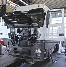 Truck Technology | Inconvenient Trucks