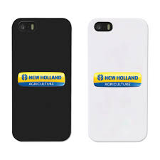 New Holland AG Case for iPhone 5 5s SE MobileMars