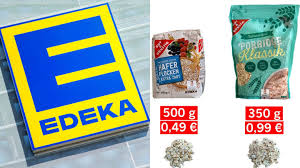 edeka abzocke bei haferflocken das sagt edeka zum porridge