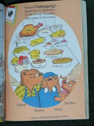 Berenstain Bears Christmas Tree Book by Berenstain Bears Inside Of A Dog