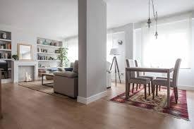 Scandinavian Dining Room By Espacio Sutil