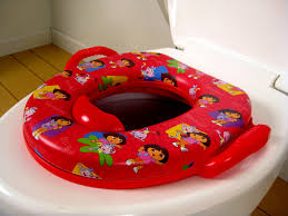 Mickey Mouse Potty Chair Amazon by Dora The Explorer Soft Potty Seat Baby N Toddler