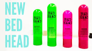 Bed Head Tigi Curling Iron by Tigi Bed Head Elasticate And Recharge Shampoo Conditioner Review