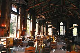 the softer side of yosemite chefs holidays at the ahwahnee art
