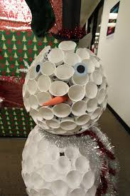 Office Christmas Decorating Ideas For Work by 62 Best Holiday Decorating Contest Ideas Images On Pinterest