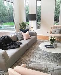 gem uuml tliches wohnzimmer in zarten pastellfarben