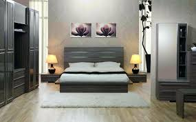 Mens Apartment Bedroom Ideas Modern Designs For Bedrooms With Black Closet Also White Fur Carpet