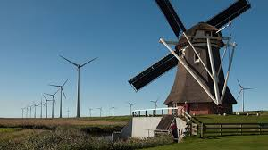 100 Windmill.com What Are Those Picturesque Dutch Windmills Actually For
