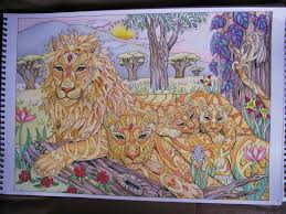 From The Coloring Book Color Me 2 By Pam Smart Books Can Be Obtained