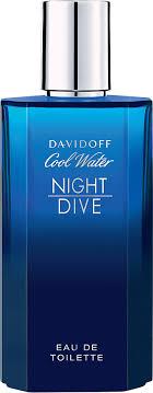 davidoff cool water dive eau de toilette spray
